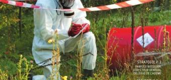 Sites et sols pollués : l'ADEME sur le terrain