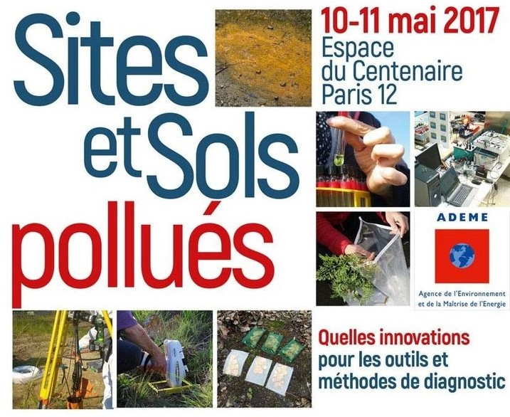 Journées ADEME «Recherche» 10 & 11 mai à PARIS